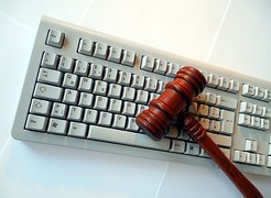 Reglamento Europeo de Protección de Datos.
